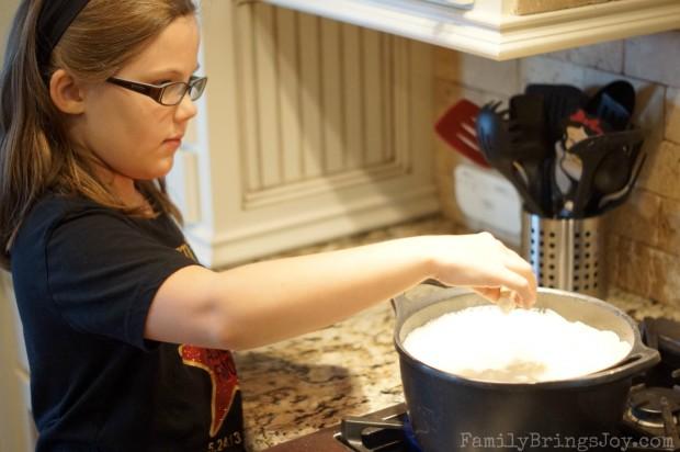 adding dumplings familybringsjoy.com