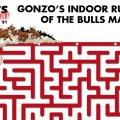 gonzo maze muppets most wanted