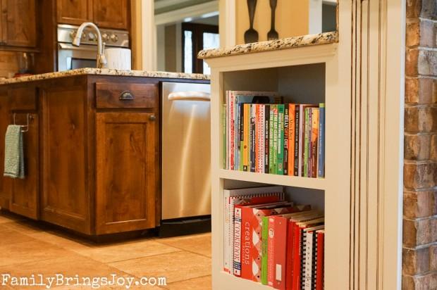book niche familybringsjoy