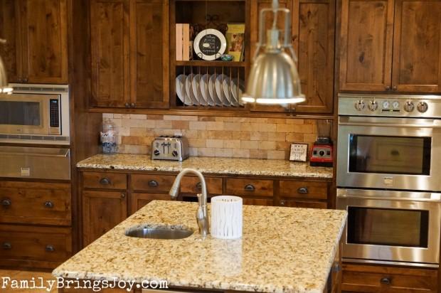 minimalist on kitchen counters familybringsjoy